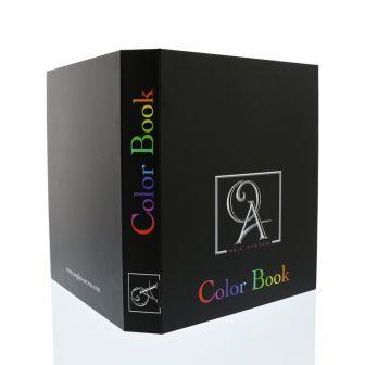 Color Book OA