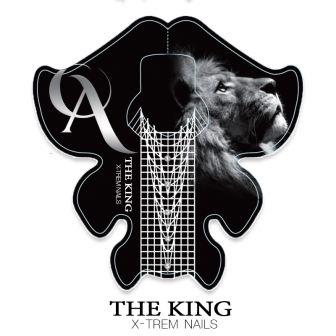 Chablon The King - Easy Cut – X-trêm Form