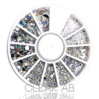 CLEAR AB