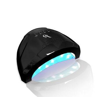 Lampe UV/LED Nox - Shinny Black