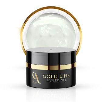 GoldGel Build In White - 15 ml