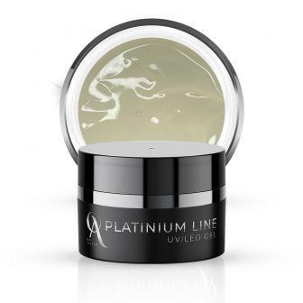 Gel Platinium Clear 2.0