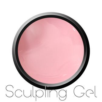 Sculpting Gel Milky Pink