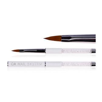 Pinceau Whit'Shine – Precision Brush