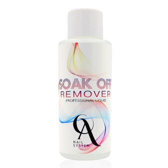 SOAK OFF REMOVER - 1000 ml