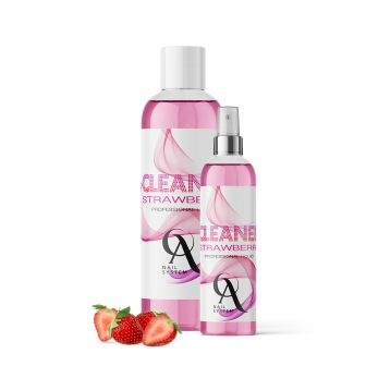 STRAWBERRY CLEANER