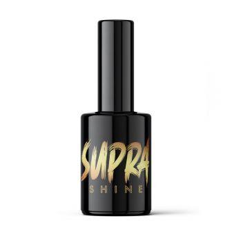 SupraShine – Finition sans Résidu Souple
