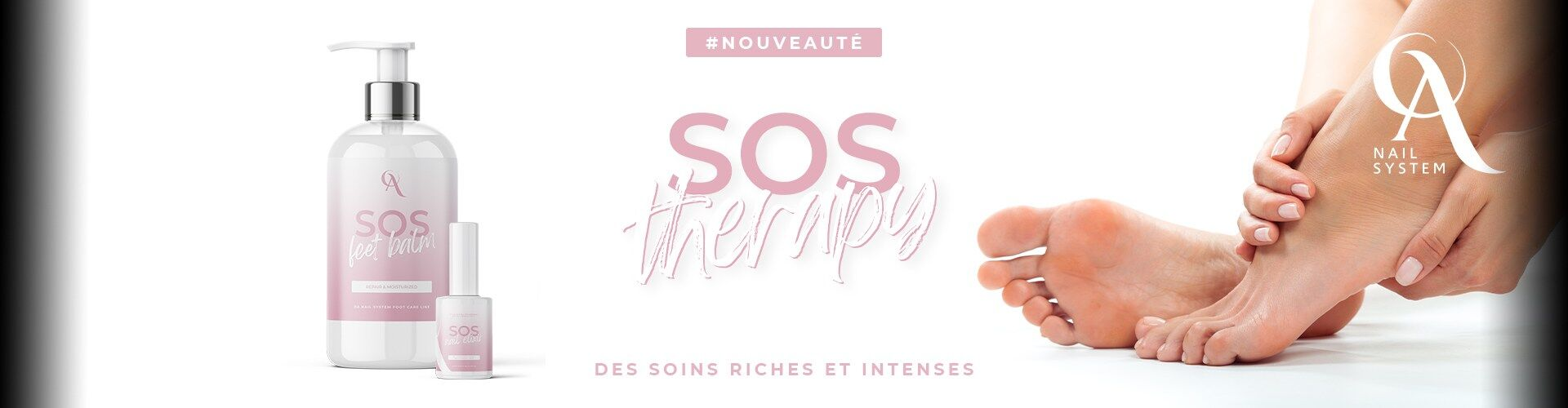 SLIDE 2 - SOS THERAPY